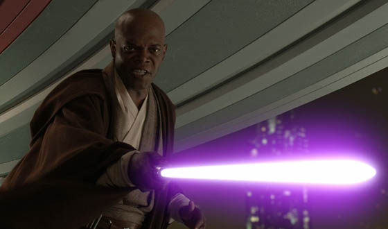 Open Wide – Mace Windu's Lightsaber Is the Latest in Toothbrush Technology