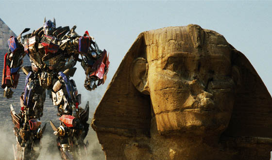 Screenwriters Alex Kurtzman and Bob Orci Compare Trekkies to <em>Transformers</em> Fans