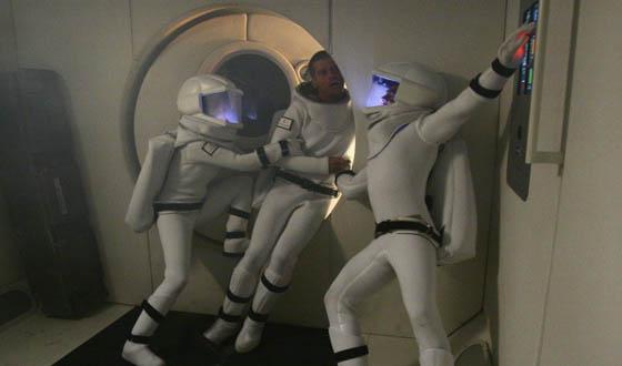<em>Virtuality</em> Creator Michael Taylor Imagines His Ideal VR Scenario