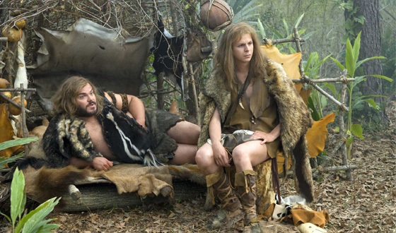 Classic Ten – Unforgettable Movie Cavemen (and Women!)