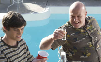 <em>Breaking Bad</em> Nets Two Television Critics Association Nominations