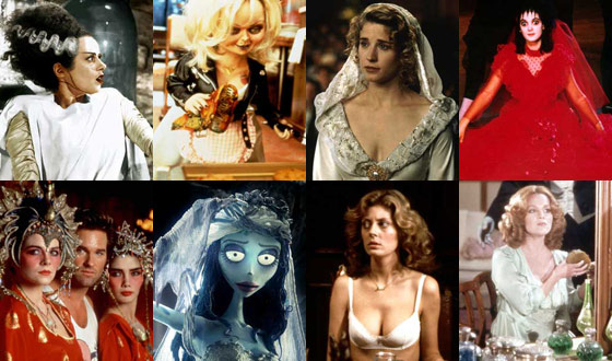 Horror Brides Tournament – Round One Recap