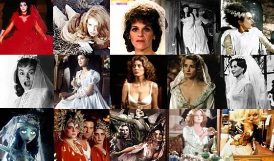 The Brides of Horror Tournament: Meet the Engaging Contenders