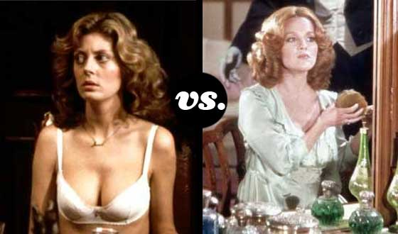 Horror Brides Tourney, Semifinals &#8211; <em>The Rocky Horror Picture Show</em> (No. 2) vs. <em>Young Frankenstein</em> (No. 14)