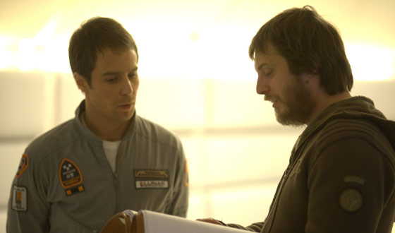 Q&#038;A &#8211; Director Duncan Jones Explores Dark Side of <em>Moon</em>