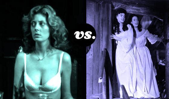Horror Brides Tournament, Round One: <em>The Rocky Horror Picture Show</em> (No. 2) vs. <em>Brides of Dracula</em> (No. 15)