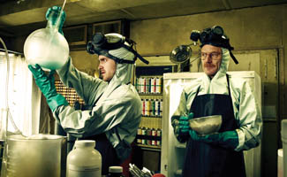 Critics Make Last-Minute Push for <em>Breaking Bad</em> Emmy Noms