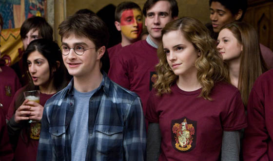 <em>Harry Potter</em> Producer David Heyman on Cult SciFi vs. Potter-Mania