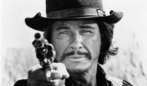 Death Wish on the Prairie – The Best Charles Bronson Westerns