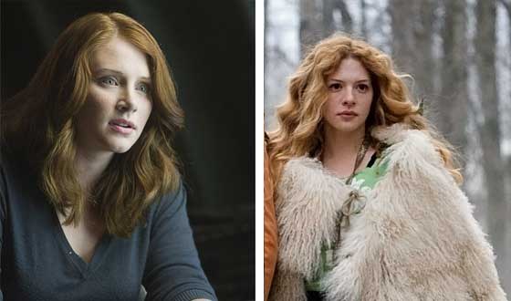 Flashback Five – <i>Twilight</i>'s Rachelle Lefevre Joins the Ranks of Famous Fired Actors