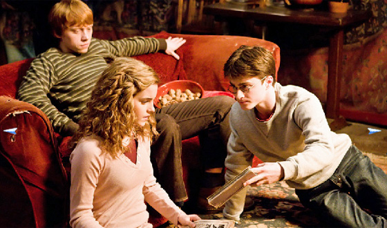 Even the Biggest <em>Harry Potter</em> Fan Has a Favorite, Right?