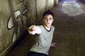 Ultimate Fan Quiz – Harry Potter