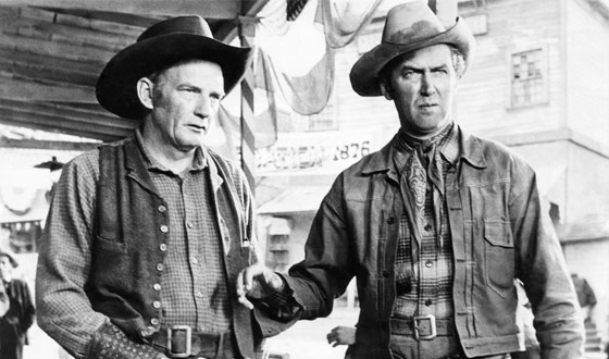 It's a Wonderful (Outlaw) Life – The Best James Stewart Westerns