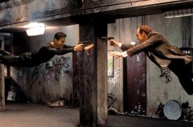 Movies Quiz — Martial Arts
