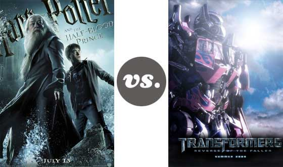 One on One – PG Summer Movies Versus PG-13 Summer Movies