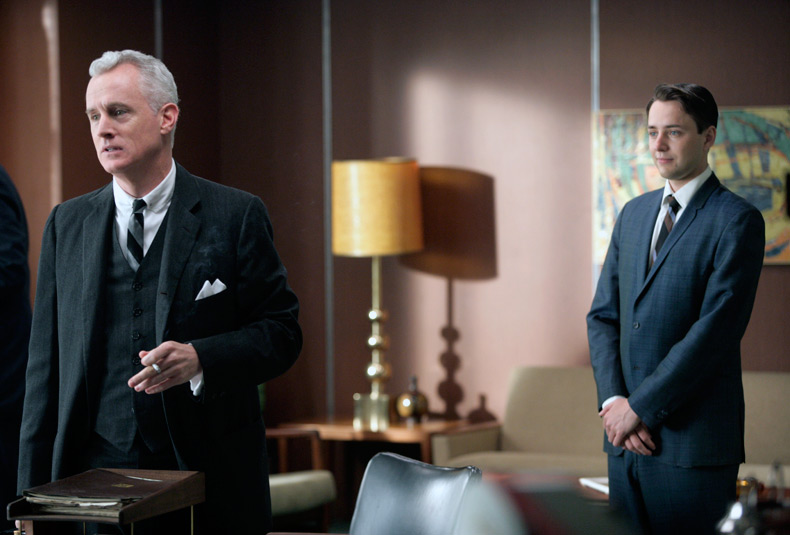 Mad Men - Mad Men Season 1 Episode Photos - AMC
