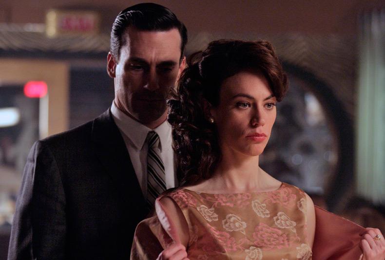 Mad Men - Mad Men Season 1 Episode Photos - AMC