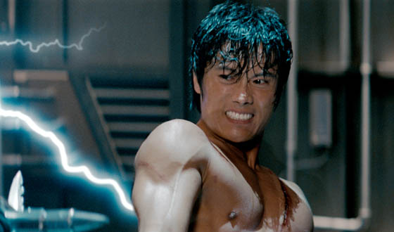 Q&#038;A &#8211; <em>G.I. Joe</em> Star Byung-hun Lee Explains Storm Shadow&#8217;s Martial Arts Style