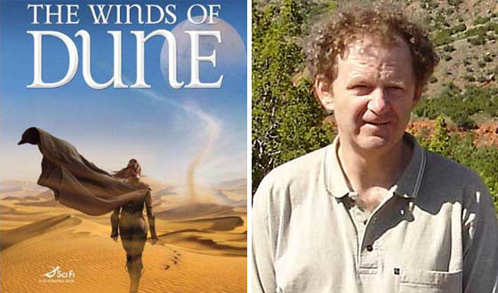 <em>Winds of Dune</em> Author Brian Herbert on Flipping the Myth of Jihad