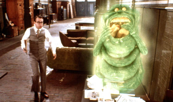 <em>Ghostbusters</em>&#8216;s Reitman Is a Master of the SciFi-Comedy Merge. Who Else Is?