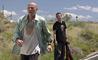 More on Season 2, Episode 3 of <em>Breaking Bad</em>