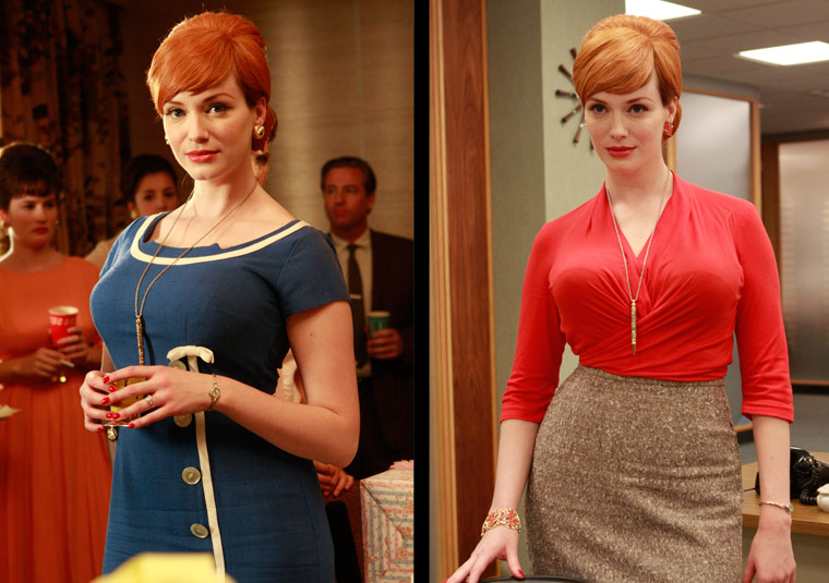 Mad Men - Mad Men Season 2 Fashions – Womenswear - AMC
