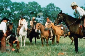 Lonesome Dove Ultimate Fan Quiz
