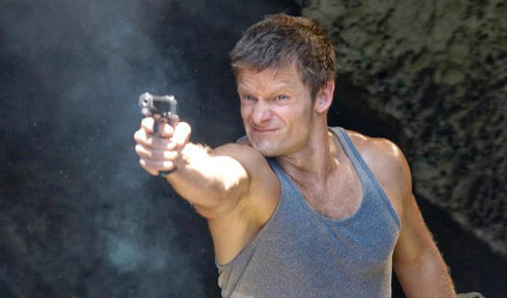 Q&A – Steve Zahn Says <em>A Perfect Getaway</em> Forced Him to Pay Attention