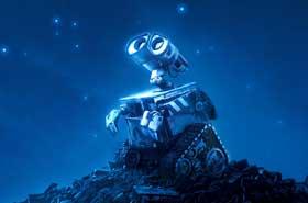 Name That Robot Photo Quiz