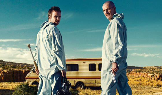 <em>Breaking Bad</em> Editor Lynne Willingham Snags Her Second Emmy