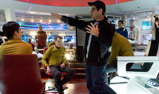 At the Helm of the Enterprise – John Scalzi Ranks <em>Star Trek</em>'s Directors