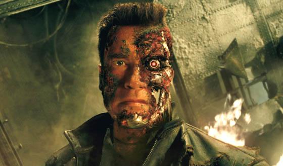 Enhanced Contact Lenses Will Grant You <em>Terminator</em> Vision