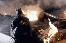 <em>Batman</em> Photo Quiz