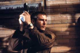 Harrison Ford Action Hero Quiz