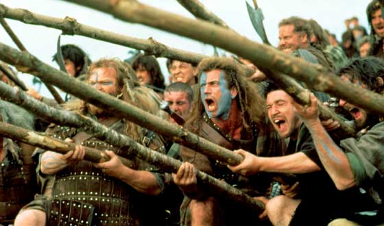 Braveheart, Mad Max, Etc. – Mel Gibson Has Lots of Great Movies But Which Is Best?