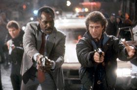 Action Movie Duos Photo Quiz