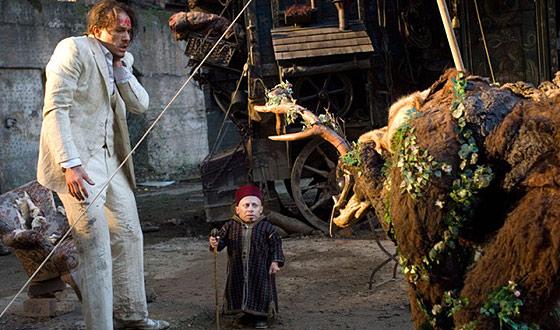 TIFF 09 – <em>The Fisher King</em>? <em>Brazil</em>? Rank Your Favorite Terry Gilliam Flicks