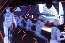Virtual Reality in the Movies Quiz