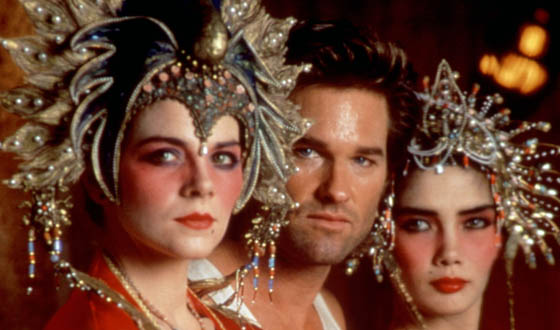 <em>Big Trouble in Little China</em>: The Video Game? Cult Classics in Need of Interactive Treatment