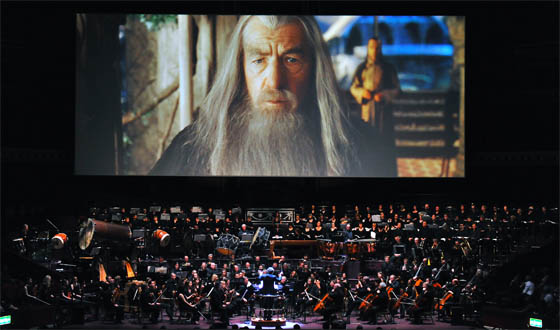 Sir Ian McKellen to Charm Stage and Screen With <em>Lord of the Rings</em> at Radio City