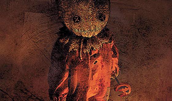 Anthology Horror Movie <em>Trick 'r Treat</em> Finally Arrives, in Comic Book Form!