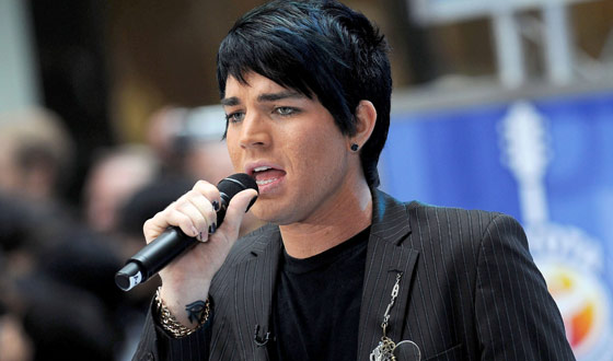 <em>2012</em> Theme Song by <em>American Idol</em>&#8216;s Adam Lambert Pops Up Early on Internet
