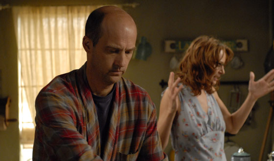 Q&#038;A &#8211; <em>Motherhood</em>&#8216;s Anthony Edwards Has a &#8220;Great Day&#8221; With Uma Thurman
