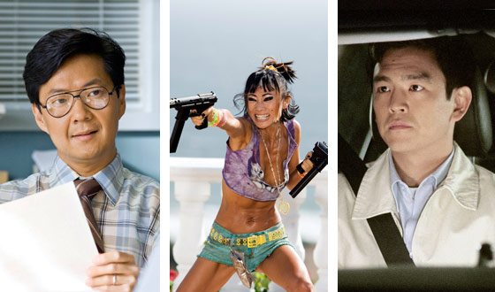 Ken Jeong and John Cho Are MVPs in the Next Generation of Asian-American Stars