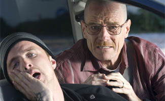 More on Season 2, Episode 8 of <em>Breaking Bad</em>
