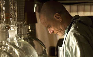 More on Season 2, Episode 9 of <em>Breaking Bad</em>