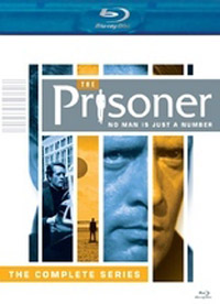 1960s <em>Prisoner</em> Series Now Available on Blu-Ray