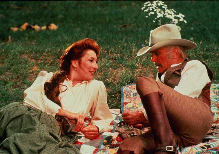 0abaaf29 Lonesome Dove Photos - AMC