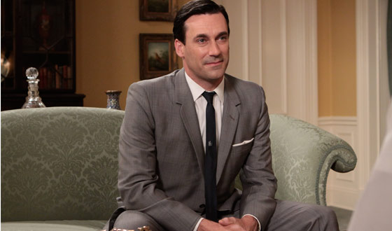 Extend Your Jon Hamm Obsession to His Filmography