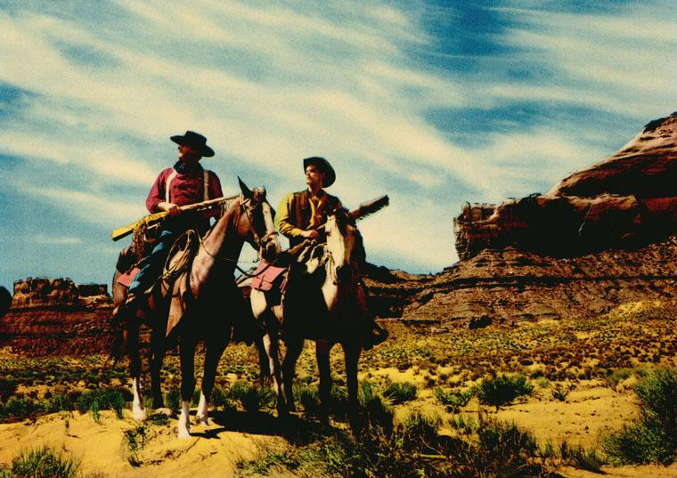Greatest Western Movies - AMC